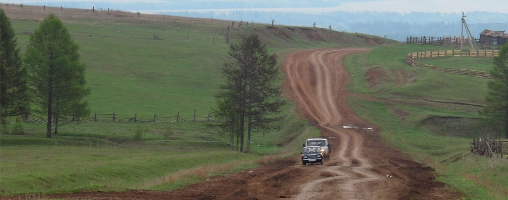 Russland: Existenzhilfe für 63 Ordensschwstern