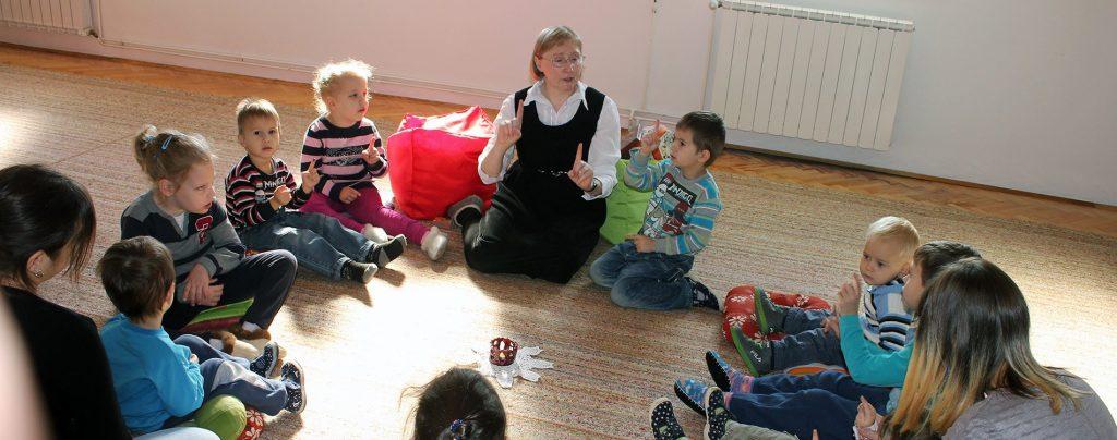 Serbien: Katholisches Ferienlager für Mädchen