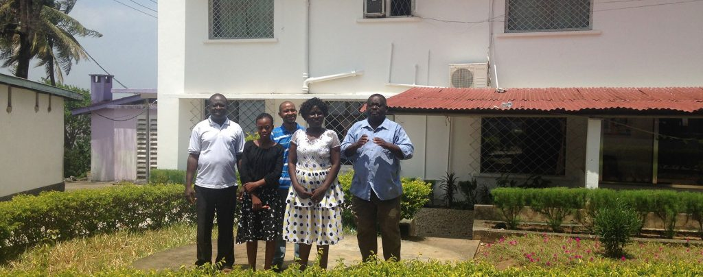 "Tansania: Stromgenerator für ""Radio Huruma"""