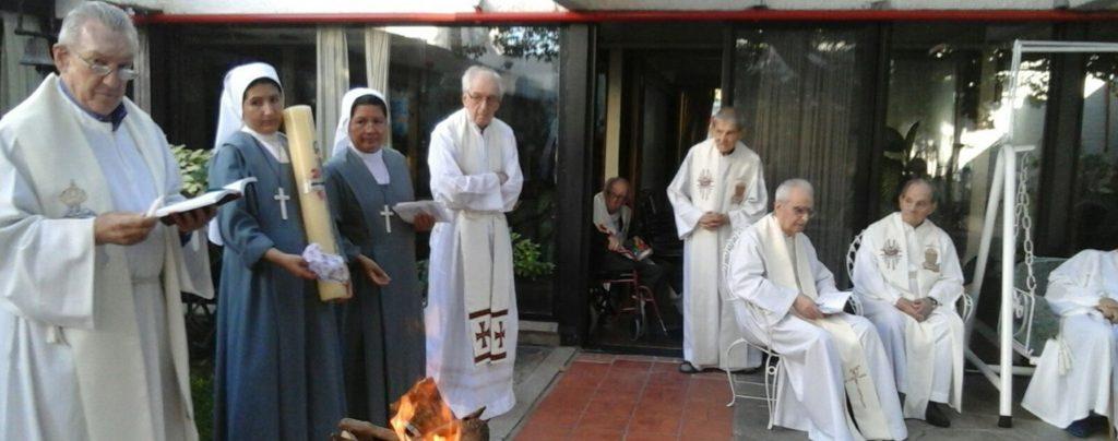 Uruguay: Messstipendien für alte und kranke Priester