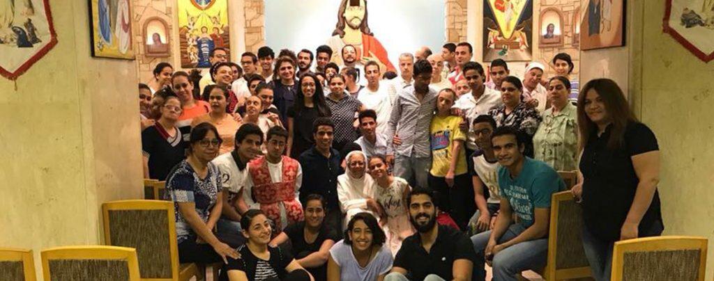 Ägypten: Ferienfreizeit für 39 Waisenkinder