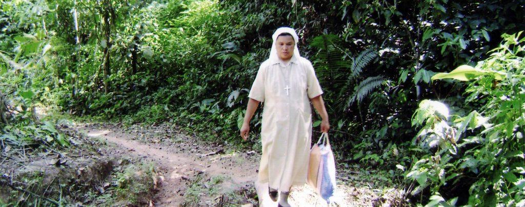 Peru: Existenzhilfe für Ordensschwestern