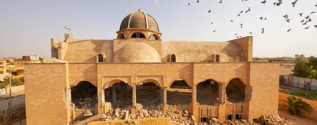 Christenverfolgung im Irak