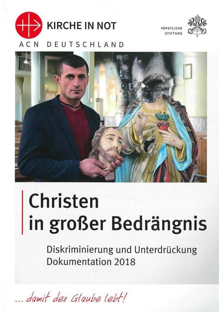 Christen in großer Bedrängnis 2018