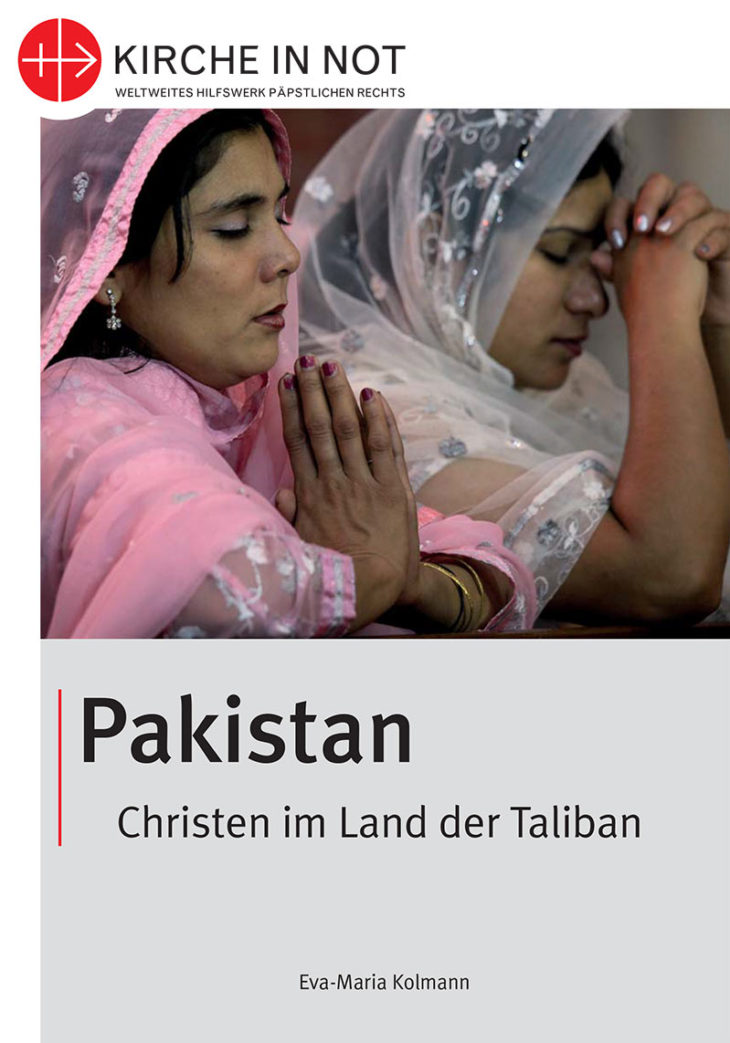 Pakistan – <br> Christen im Land der Taliban