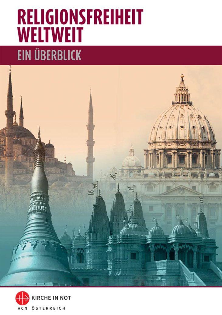 Religionsfreiheit weltweit - <br>Ein Überblick