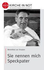 Publikationen von Pater Werenfried