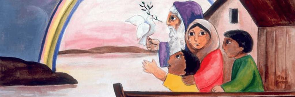 Die Kinderbibel von KIRCHE IN NOT