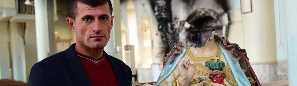 22. August: UN-Gedenktag für Opfer religiöser Verfolgung - Ein wichtiger Schritt, dem Taten folgen müssen