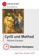 "Glaubens-Kompass -<br> ""Cyrill und Method"""
