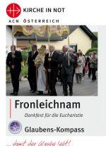 """Glaubens-Kompass - """"Fronleichnam"""""""