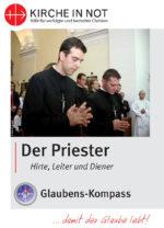 "Glaubens-Kompass - <br>""Der Priester"""