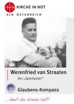 """Glaubens-Kompass - """"Pater Werenfried van Straaten"""""""