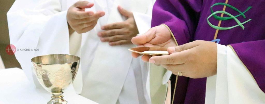 Nicaragua: Messstipendien für kontemplative Ordensmänner