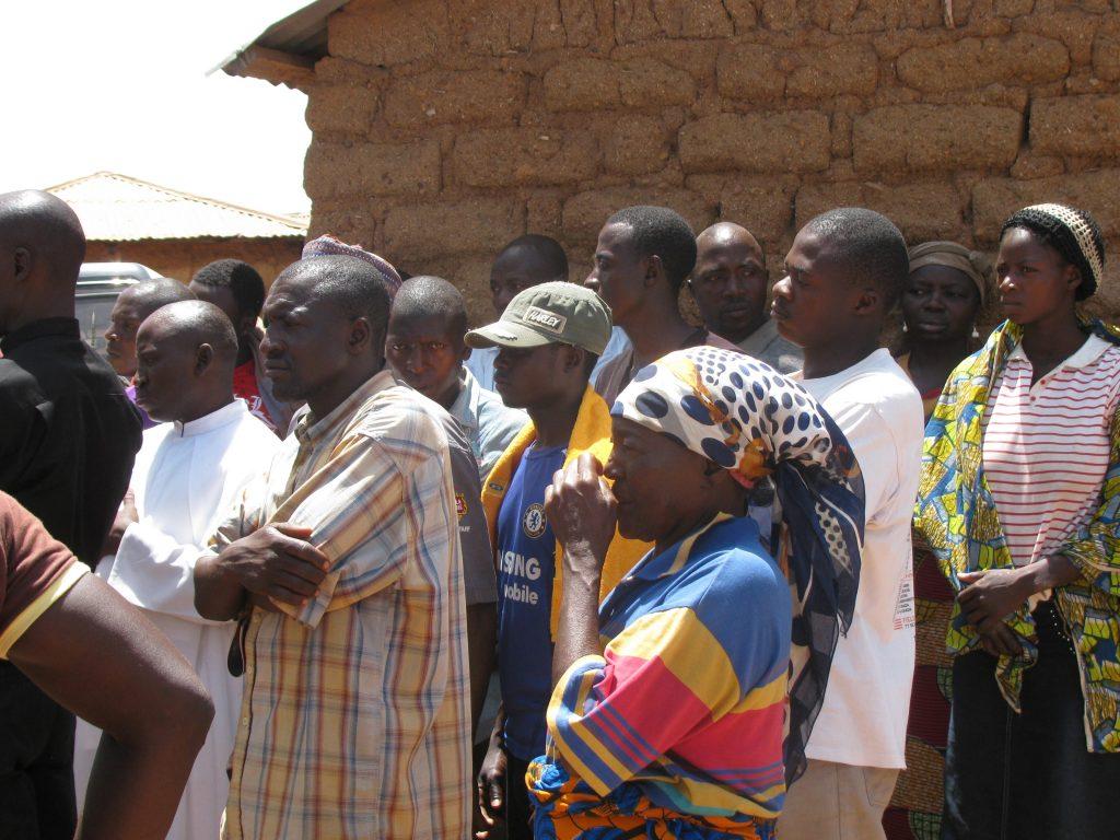 Nigeria: Islamistische Gewalt nimmt weiter zu, Kirche hilft, wo staatliche Unterstützung ausbleibt