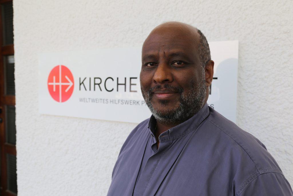 """Nach gewaltsamer Schließung kirchlicher Kliniken in Eritrea - """"Wie wenn man der Kirche einen Arm amputieren würde"""""""