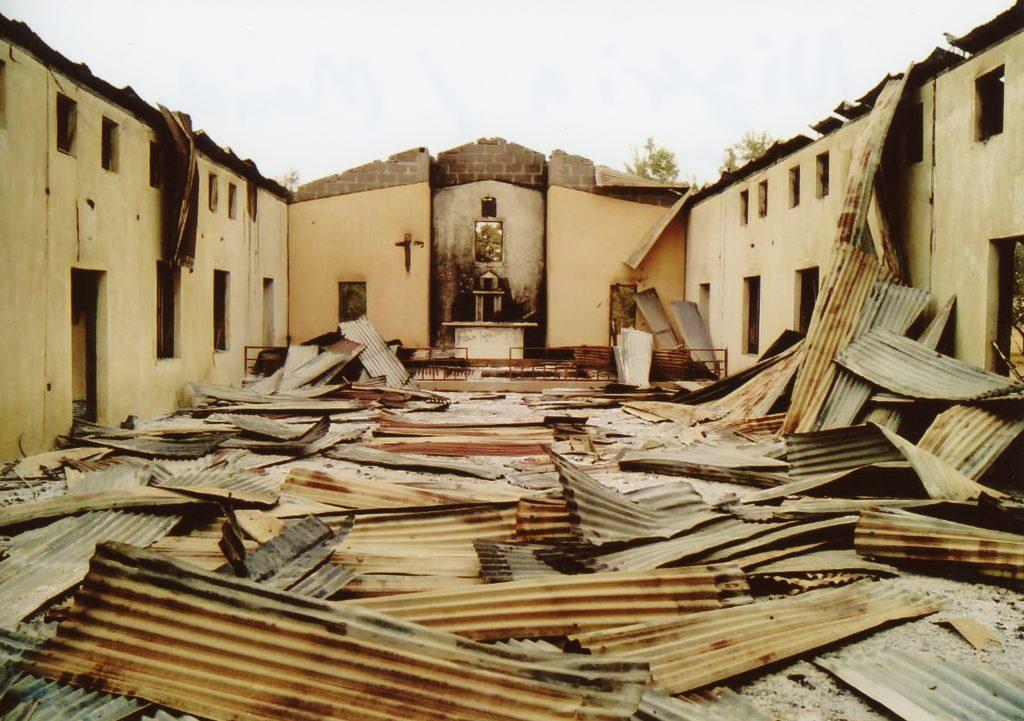 """Nigeria: """"Übergriffe auf Christen werden zügelloser"""""""