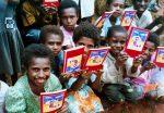 Ein heimlicher Weltbestseller wird 40 - Kinderbibel von KIRCHE IN NOT feiert Jubiläum