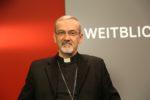 """Erzbischof berichtet über aktuelle Situation im Heiligen Land - """"Im Augenblick ist nicht die Zeit für große Gesten"""""""