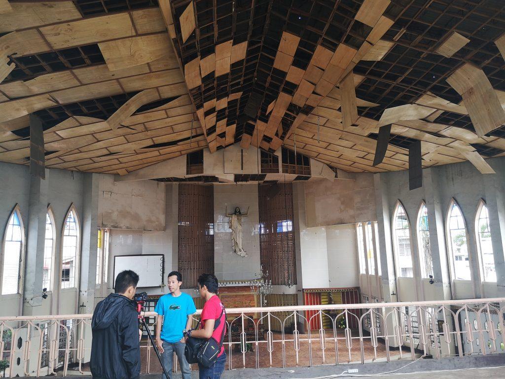 Extremisten versuchen, auf den Philippinen Verwirrung und interreligiöse Spannungen zu stiften