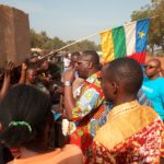 """""""Zentralafrikanische Republik steckt in einer politischen und nicht in einer religiösen Krise"""""""