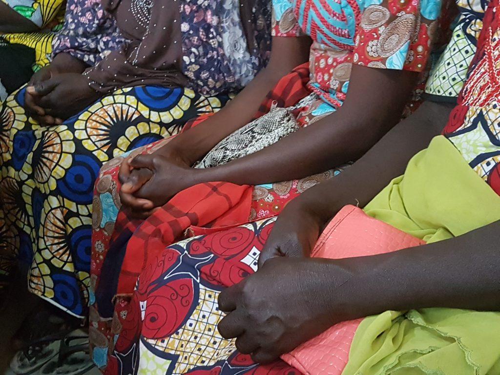"""NIGERIA: """"Das Leiden des Volkes geht weiter."""""""