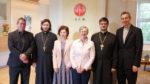 KIRCHE IN NOT verstärkt Zusammenarbeit mit russisch-orthodoxer Kirche für Christen im Nahen Osten