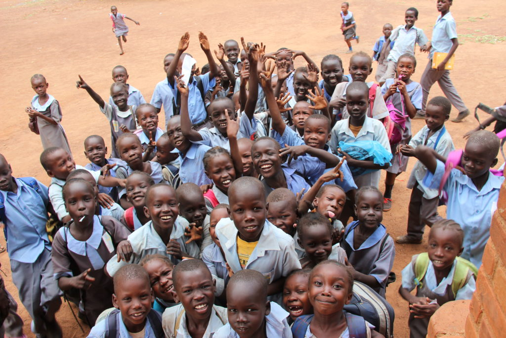 """Südsudan: """"Ich war bereit für die neue Mission"""""""