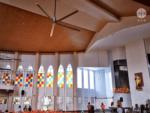Philippinen: Kathedrale nach Anschlag wiedereröffnet - KIRCHE IN NOT unterstützt Renovierungsarbeiten auf Jolo