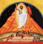 """CD - Osteroratorium <br>""""Auferstehung"""""""