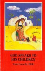 Kinderbibel - auf Englisch