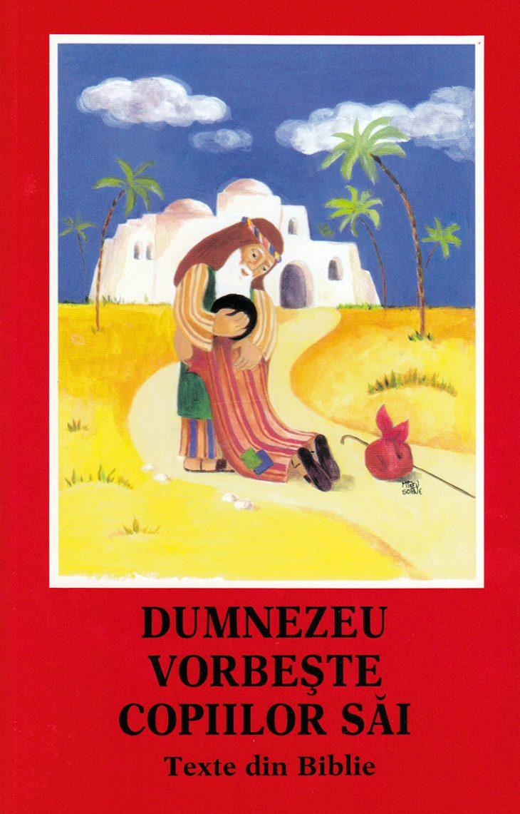 Kinderbibel - auf Rumänisch