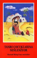 Kinderbibel - auf Türkisch