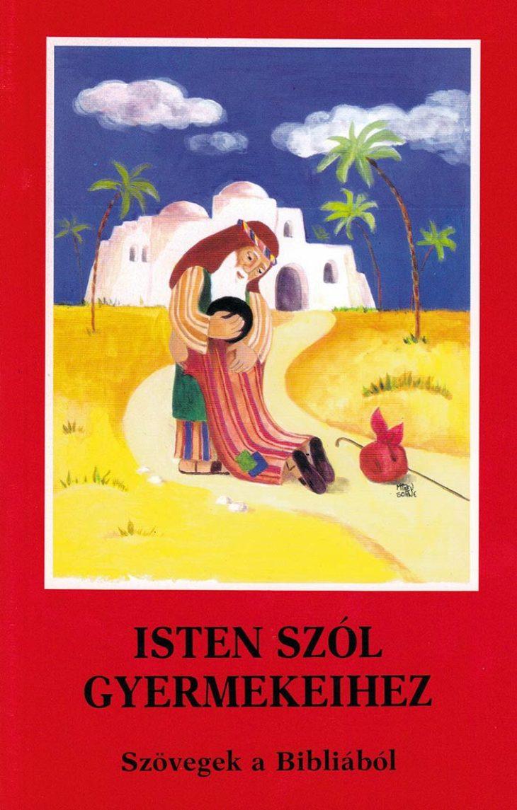 Kinderbibel - auf Ungarisch