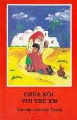 Kinderbibel - auf Vietnamesisch