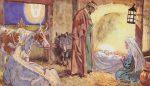 Die Geburt von Jesus