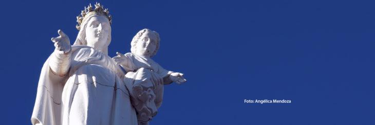 Bittgebet zu Maria