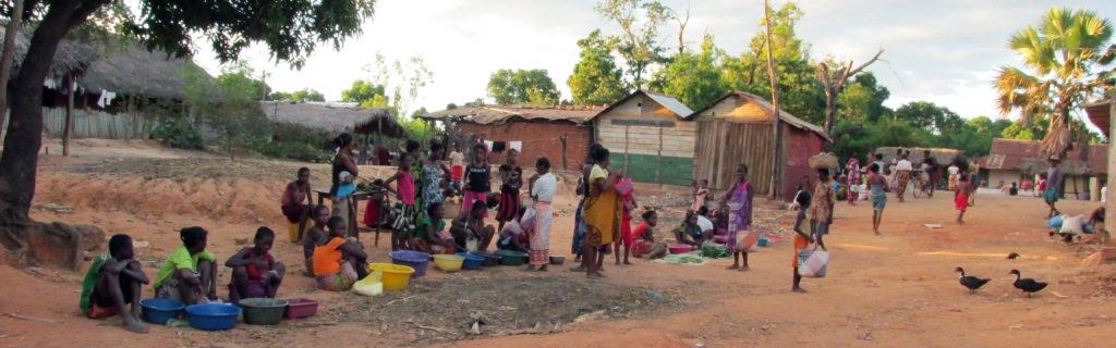 """MADAGASKAR: """"Islamisierung und Hexerei sind die größten Herausforderungen"""""""