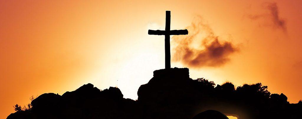 """""""Durch das Kreuz zum Licht"""" - Geistlicher Impuls zur Karwoche"""