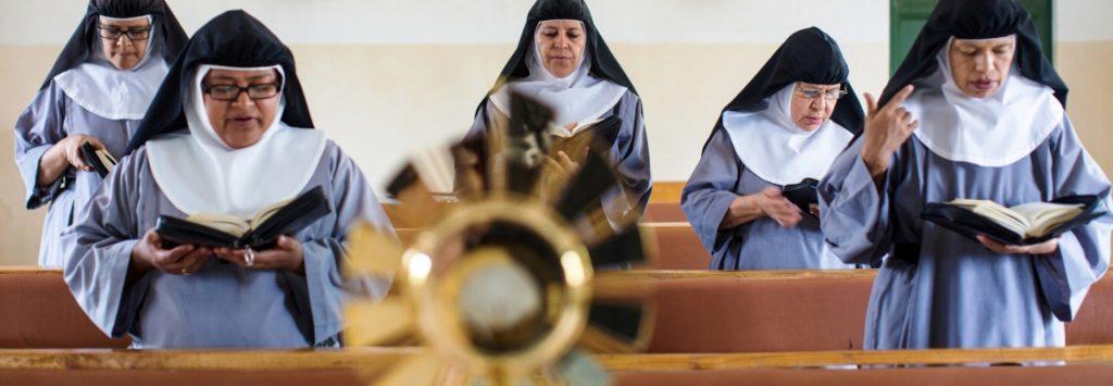 """""""Kirche in Not"""" initiiert Gebetskette um die Welt"""