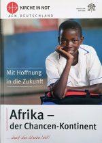 Afrika – <br> der Chancen-Kontinent