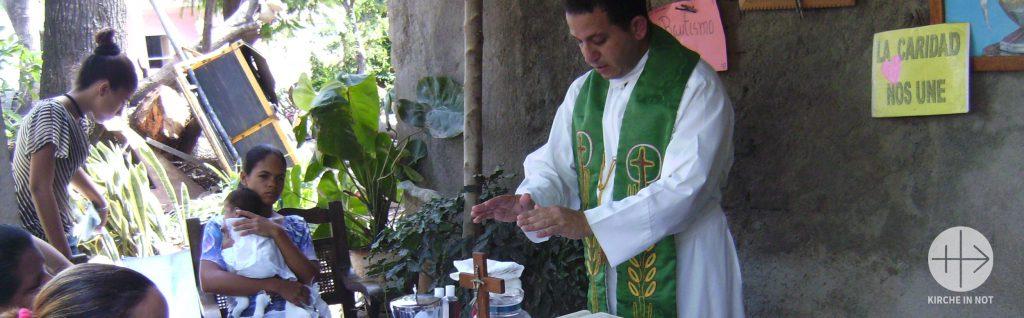 Kuba: Messstipendien für die 32 Priester der Erzdiözese Santiago de Cuba