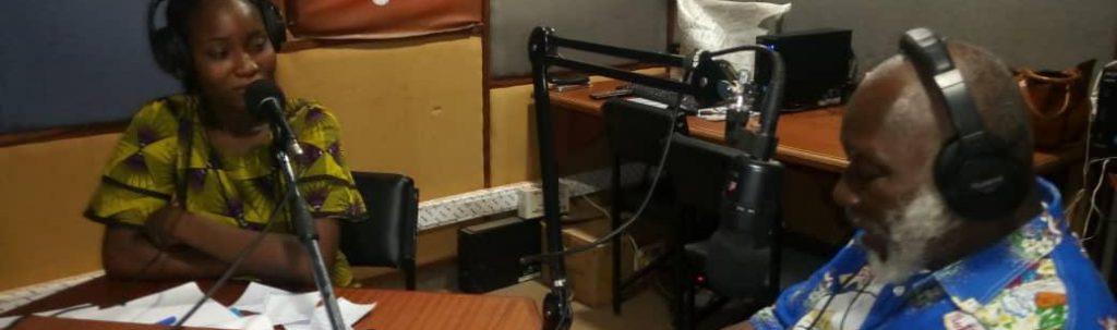 Burkina Faso: Hilfe für ein katholisches Radio