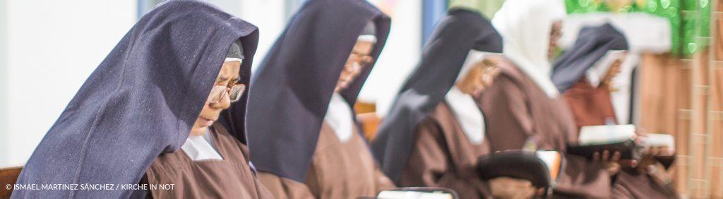 Indien: Existenzhilfe für 63 Ordensschwestern in Rourkela