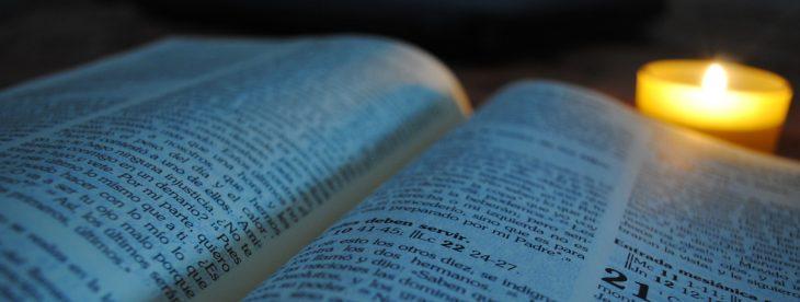 Bibelverse Ziehen