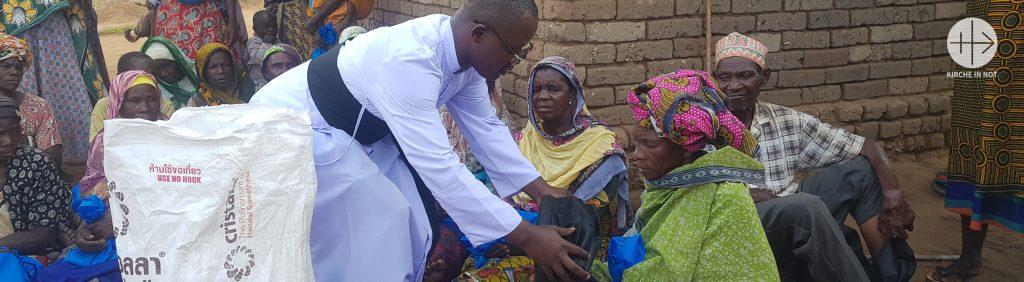 Tansania: Messstipendien für die Priester der Diözese Tunduru-Masasi