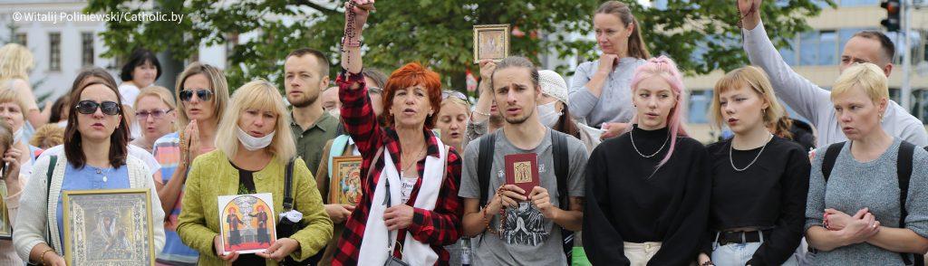 Belarus: Weitere Behinderungen für kirchliche Arbeit