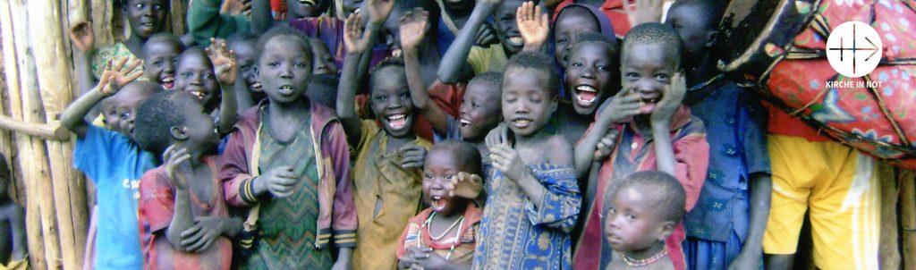 Äthiopien: Unterstützung der pastoralen Arbeit der Comboni-Missionarinnen