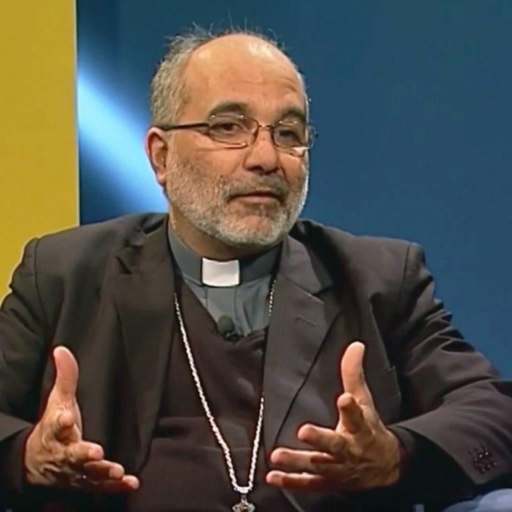 Jaime Villarroel Rodríguez, Bischof von Carúpano in Venezuela.