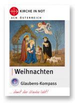 """Glaubens-Kompass - """"Weihnachten"""" lesen"""